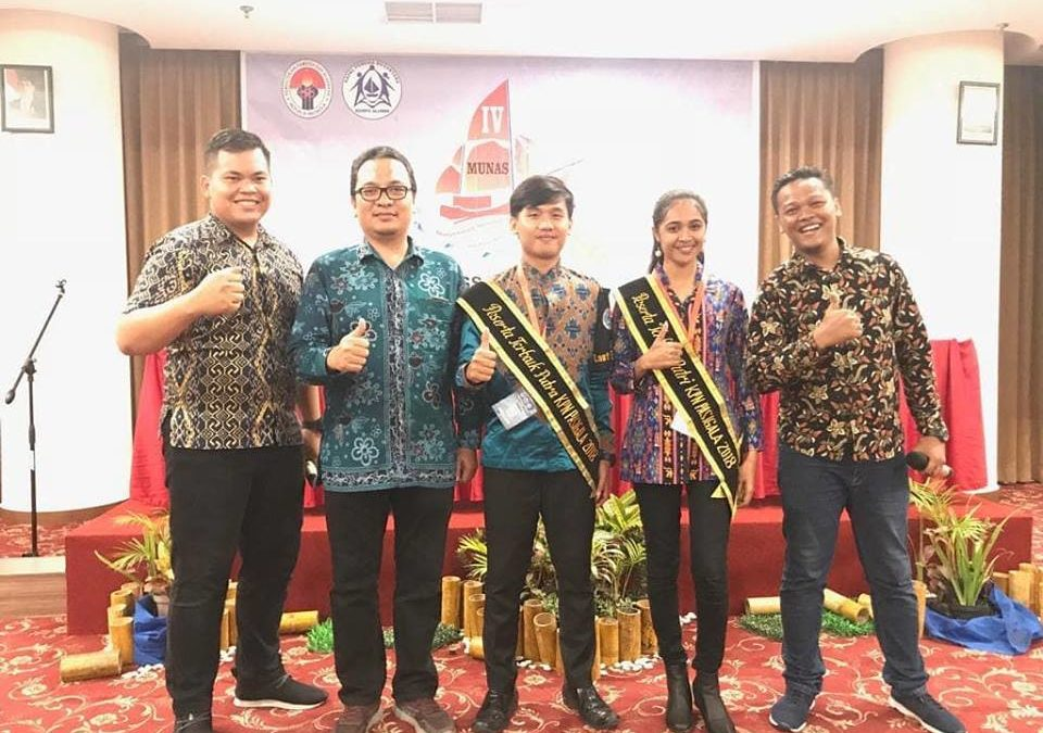 PKPN 2018 asal Maluku