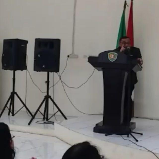 Menuju 100 Hari Kerja GUBERNUR-WAGUB, 2 Program DISPORA Maluku telah Rampung