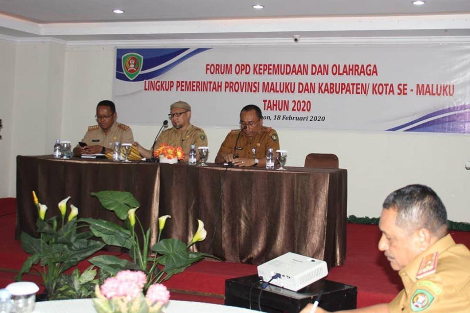 Forum OPD Tahun 2020