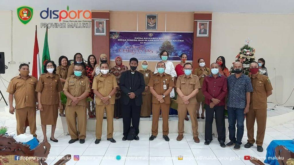 Natal Dispora Maluku